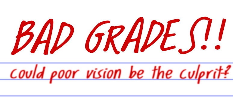 UNIQUE VISION | Bad Grades