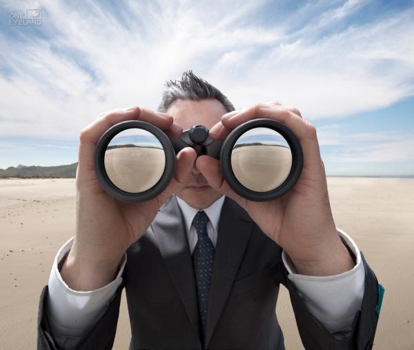 binoculars professional
